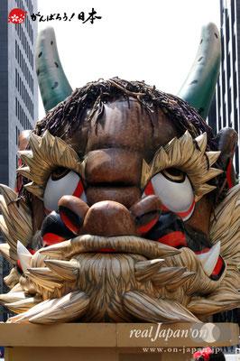 〈神田祭〉 @2010.05.09