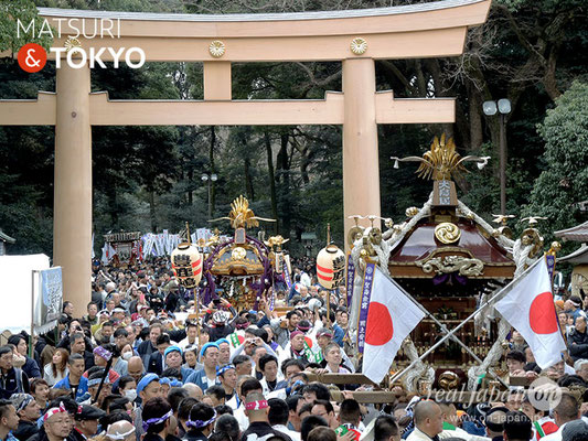 〈建国祭 2018.2.11〉萬歳會 1-萬歳會 2-萬歳會 3 ©real Japan'on : kks18-033