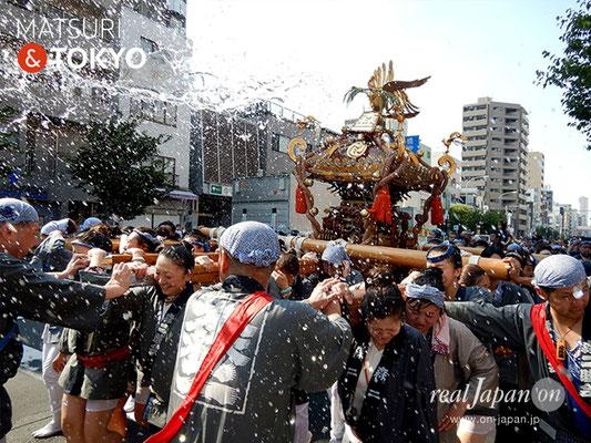 〈深川神明宮・森下二丁目睦会例大祭〉@2017.08.6 MS2_17020