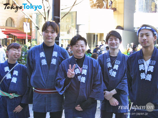 武蔵さん:祭はやはり雰囲気が良いですよね。お薦めの祭は、9月28日-30日に執り行われるあきる野市五日市の阿伎留神社例大祭。