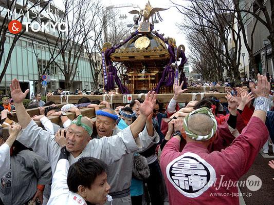 〈建国祭 2018.2.11〉鳳和會 ©real Japan'on : kks18-023