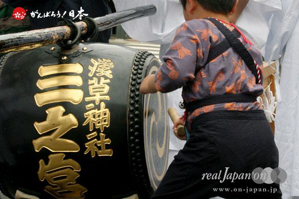 三社祭 @2013.05.19