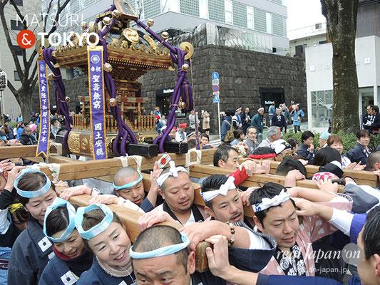 〈建国祭 2019.2.11〉極神連合 ©real Japan'on : kks19-022