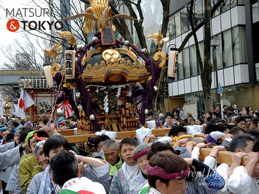 〈建国祭 2018.2.11〉萬歳會 2 (豊鹿嶋) ©real Japan'on : kks18-007