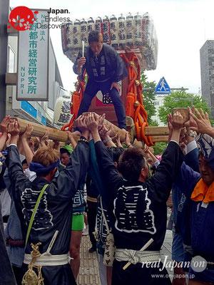 善光寺表参道夏祭り 2017年7月2日 ZKJ17_003