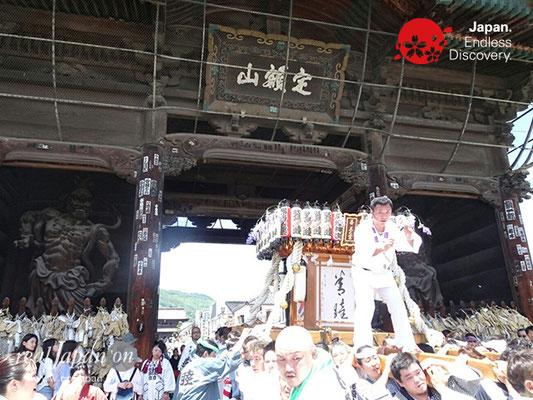 善光寺表参道夏祭り 2018年7月1日 ZKJ18_001
