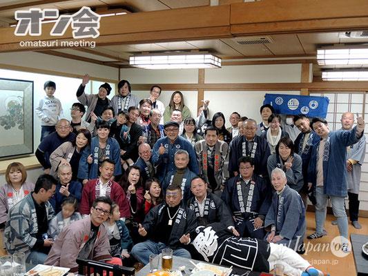第2回「オン会」2018.02.18 onk2_01