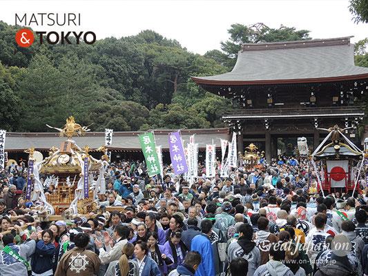 〈建国祭 2019.2.11〉いずみ会 ©real Japan'on : kks19-034