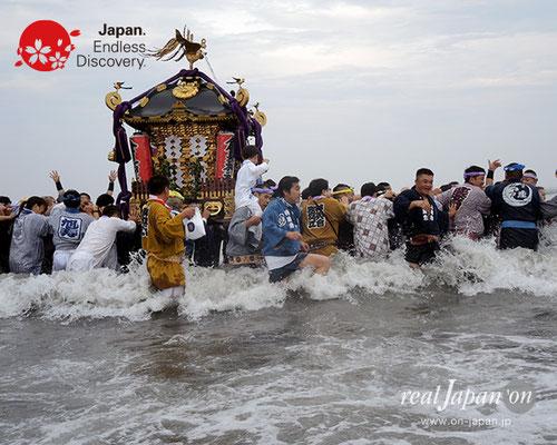 2017年度「浜降祭」倉見  倉見神社 2017年7月17日 HMO17_018