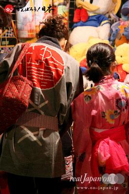 〈神田祭〉 @2009.05.09