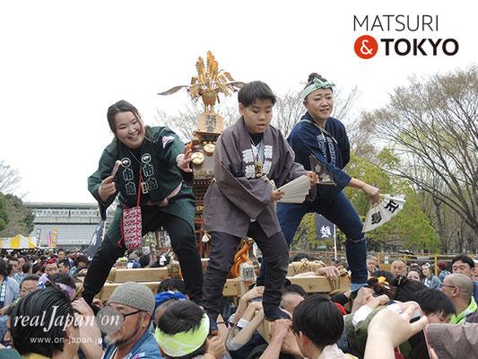 〈第8回 復興祭〉2018.03.18 ©real Japan'on[fks08-001]