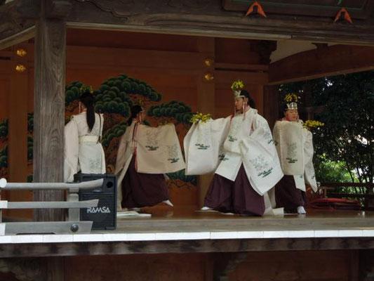 北澤八幡神社例大祭_006 ©北澤八幡秋祭り実行委員会