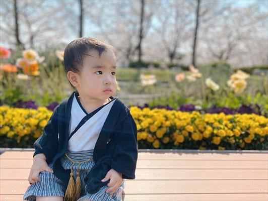 <s20-187>ruuuu___lll7さん(あやみさん):桜とお花/4月4日/荒子川公園
