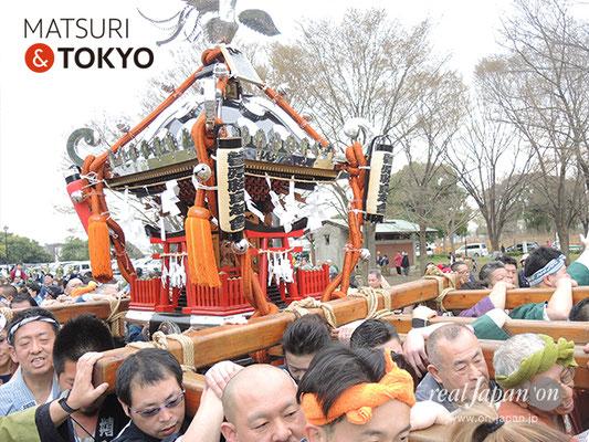 〈第8回 復興祭〉2018.03.18 ©real Japan'on[fks08-012]