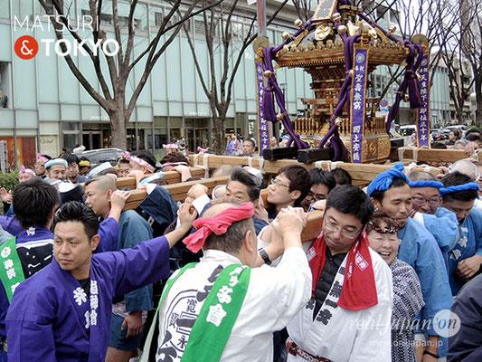 〈建国祭 2018.2.11〉極神連合 ©real Japan'on : kks18-025