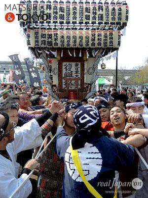〈第7回 復興祭〉2017.03.19 ©real Japan'on[fks07-012]