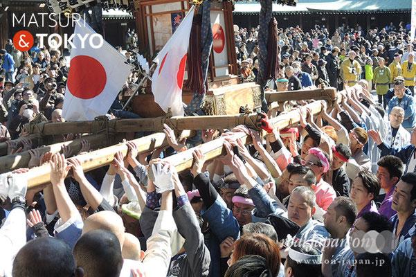 〈2016年 建国祭〉2016.2.11 ©real Japan'on!:kks16-023