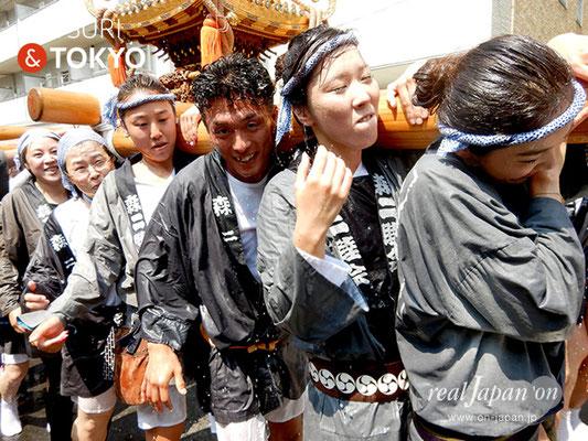 〈深川神明宮・森下二丁目睦会例大祭〉@2017.08.6 MS2_17015