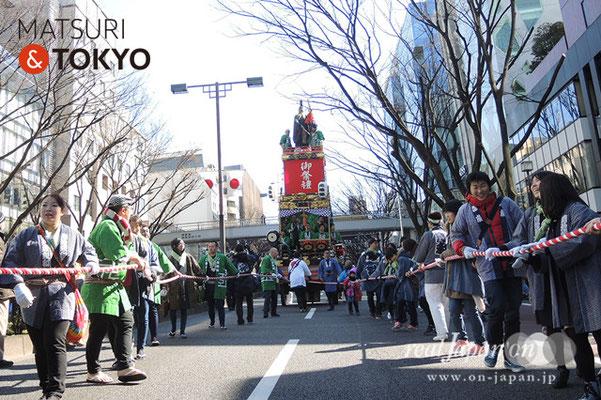 〈2016年 建国祭〉2016.2.11 ©real Japan'on!:kks16-017