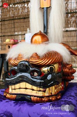浦安三社祭〈と組・神酒所〉@2012.06.17