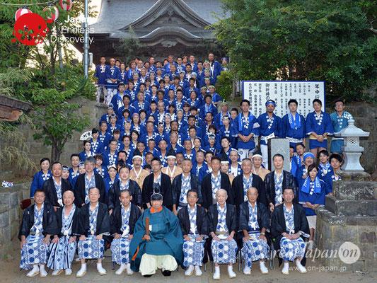 〈八重垣神社祇園祭〉年番・東本町区 @2018.08.04 YEGK18_001