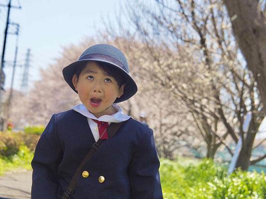 <s20-083>shiho530さん:幼稚園がんばるぞー!/4月3日(金)/鯖江市