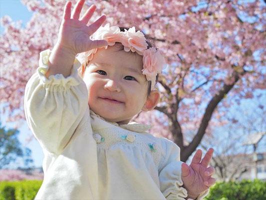 <s20-135>shiho530さん:久しぶりのおーみ。/2020年4月12日(日)/埼玉県東浦和の公園