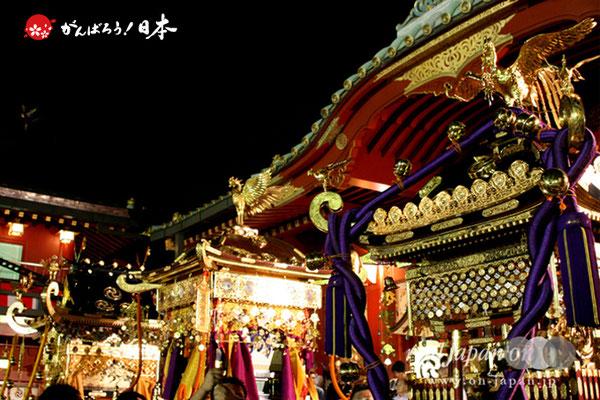 〈神田祭〉@2009.05.09    写真ナンバー【knd-001】