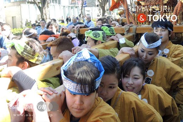 〈2016年 建国祭〉2016.2.11 ©real Japan'on!:kks16-010