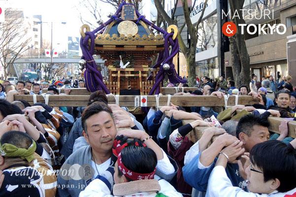 〈2016年 建国祭〉2016.2.11 ©real Japan'on!:kks16-013