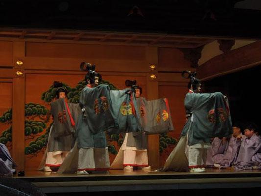 北澤八幡神社例大祭_007 ©北澤八幡秋祭り実行委員会