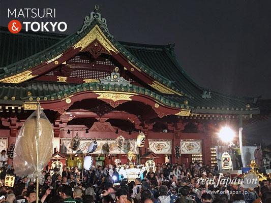 〈神田祭 2017.5.13〉人形町二丁目三之部町会 ©real Japan'on -knd17-004