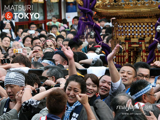 〈神田祭 2017.5.14〉神田佐久二平河町会 ©real Japan'on -knd17-042