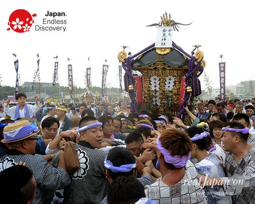 2017年度「浜降祭」倉見  倉見神社 2017年7月17日 HMO17_014