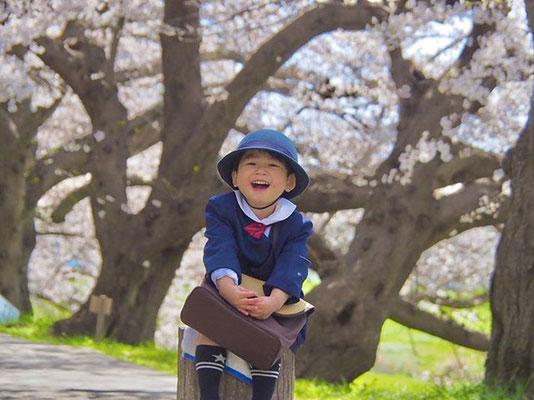 <s20-090>shiho530さん:花咲み(❁´ω`❁)/4月6日(月)/鯖江市