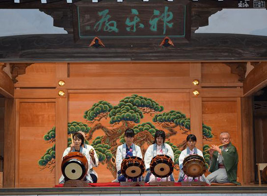北澤八幡神社例大祭_004 ©北澤八幡秋祭り実行委員会