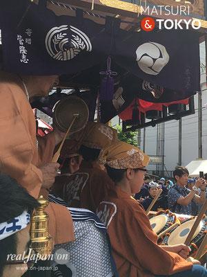 つきじ獅子祭 2017年6月11日【宮元町会】TKJSS17_004
