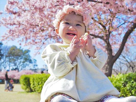<s20-136>shiho530さん:久しぶりのおーみ。/2020年4月12日(日)/埼玉県東浦和の公園
