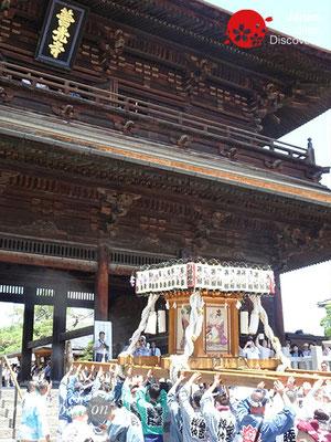 善光寺表参道夏祭り 2018年7月1日 ZKJ18_003