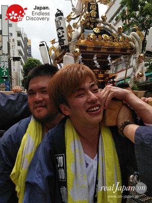 2019 第14回みこしコラボレーションinイセザキ「横濱神輿保存会 一心會」_YH19_014