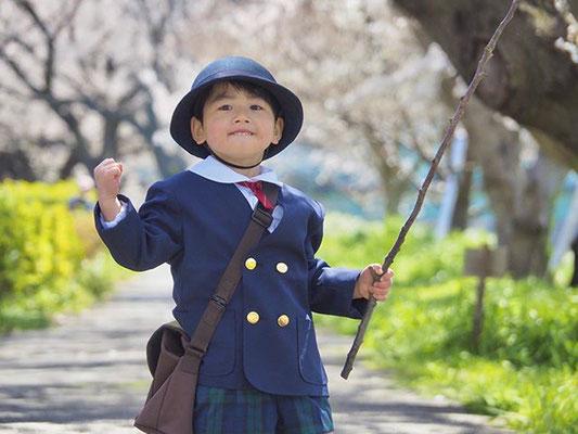<s20-081>shiho530さん:幼稚園がんばるぞー!/4月3日(金)/鯖江市