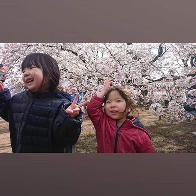 〈s20-122〉ryoo8189さん:去年のお花見。
