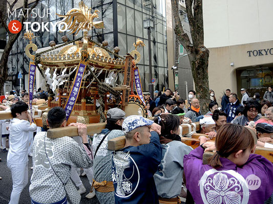 〈建国祭 2018.2.11〉居木神社 ©real Japan'on : kks18-013