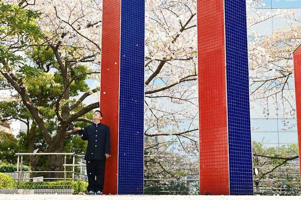 〈s20-120〉satogawa.9carpさん:はじまらない春/4月/東京都