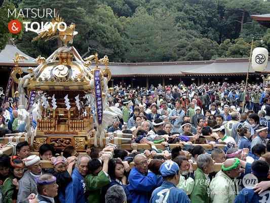 〈建国祭 2018.2.11〉 いずみ会 ©real Japan'on : kks18-034
