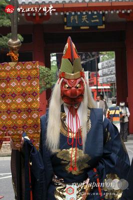 〈三社祭〉@2012.05.20