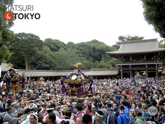 〈建国祭 2018.2.11〉鳳和會 ©real Japan'on : kks18-036
