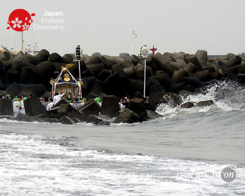 2017年度「浜降祭」新町 厳島神社 2017年7月17日 HMO17_027