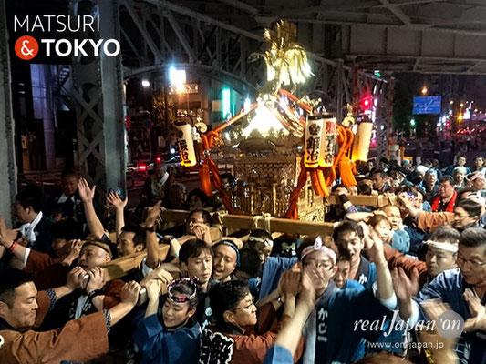 〈神田祭 2017.5.14〉鍛冶町一丁目町会 ©real Japan'on -knd17-050