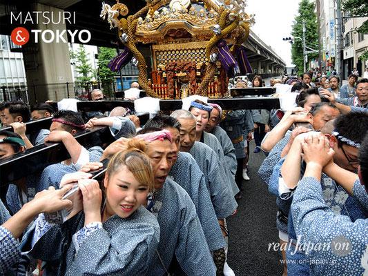 〈神田祭 2017.5.14〉神田和泉町町会 ©real Japan'on -knd17-009